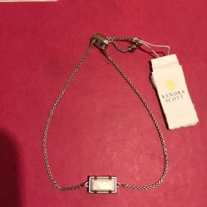 Kendra Scott Phillipa Bracelet NWT